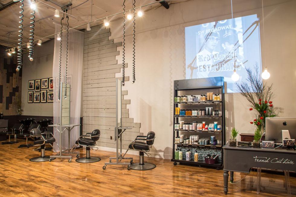 15 fotos de sal es de beleza americanos para voc se for Mizu hair salon nyc