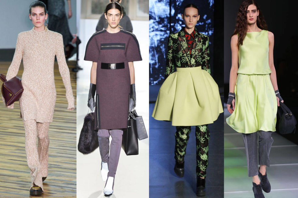 Fall Dresses 2014 Fall Trends for Best
