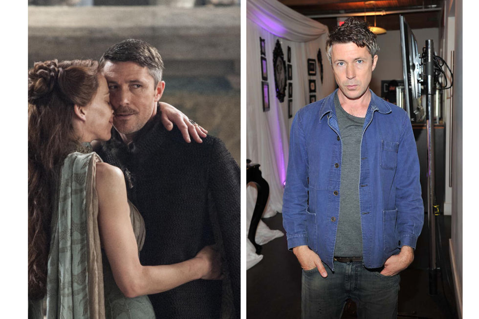 Transformation: 4, because Littlefinger's mojo is in his goatee.