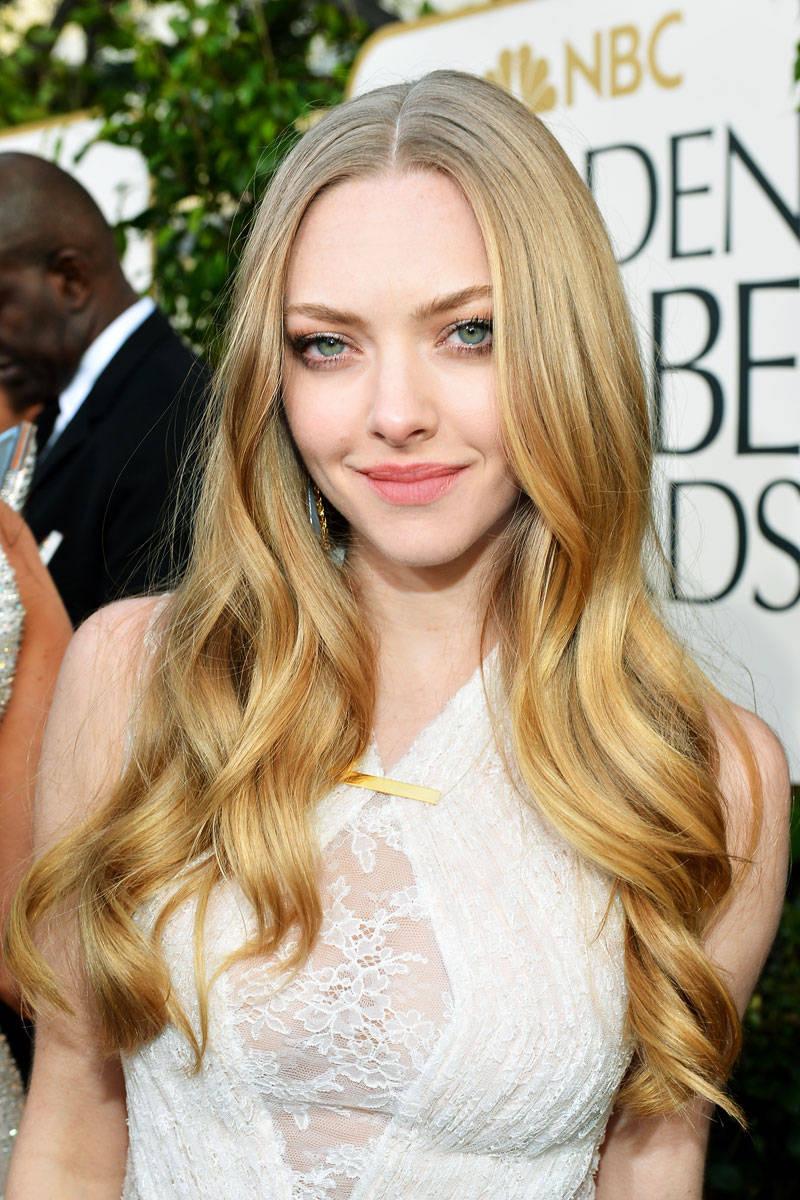 Golden Globes 2013 - Hair And Makeup - photo #22