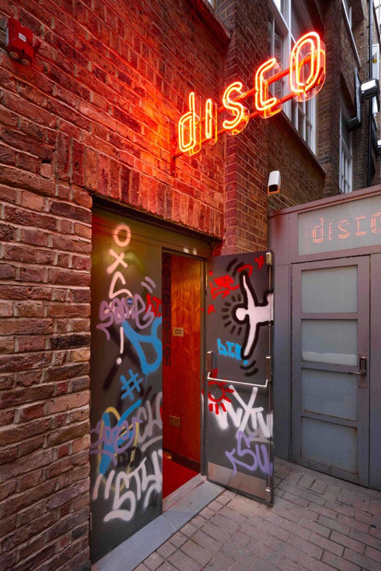 London's Top Clubs | London Nightlife | LondonTown.com