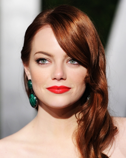 Best Makeup for Redheads – Celebrity Beauty Tips