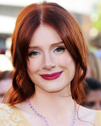 Wedding Makeup Ideas For Redheads : Best Makeup for Redheads Celebrity Beauty Tips