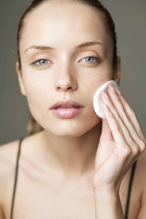 """The Problem: Blemishes  Pimples can happen year-round but extra oil, heat, and sweat make them more prolific in summer months. And, unfortunately, they're not limited to the face (""""There's also backne and buttne,"""" says Downie). The Solution:  Regardless of where acne crops up, the treatment plan is the same: Use a glycolic or salicylic-acid cleanser and make sure everything you apply to your skin—from makeup and facial soap to body wash and sunscreen—is oil-free so you don't further clog pores. """"Using a glycolic is good twice a week, for no more than five minutes,"""" says Downie, who notes that overdrying your skin will worsen breakouts. She recommends using a hyaluronic-acid serum to keep your face moisturized but not greasy."""