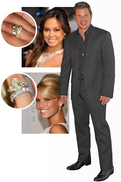 Rob Thomas Wedding Ring