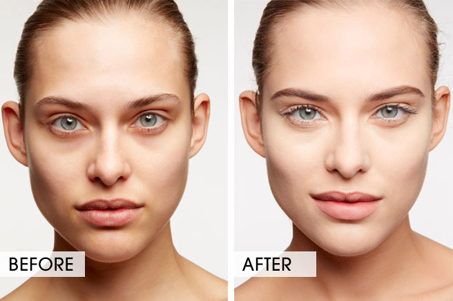 Erase Dark Circles Under Eyes - 4 Easy Steps to Hide Dark Circles