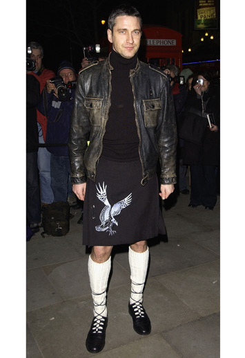 Men in Skirts: Kanye West, Marc Jacobs, and Others - More ...