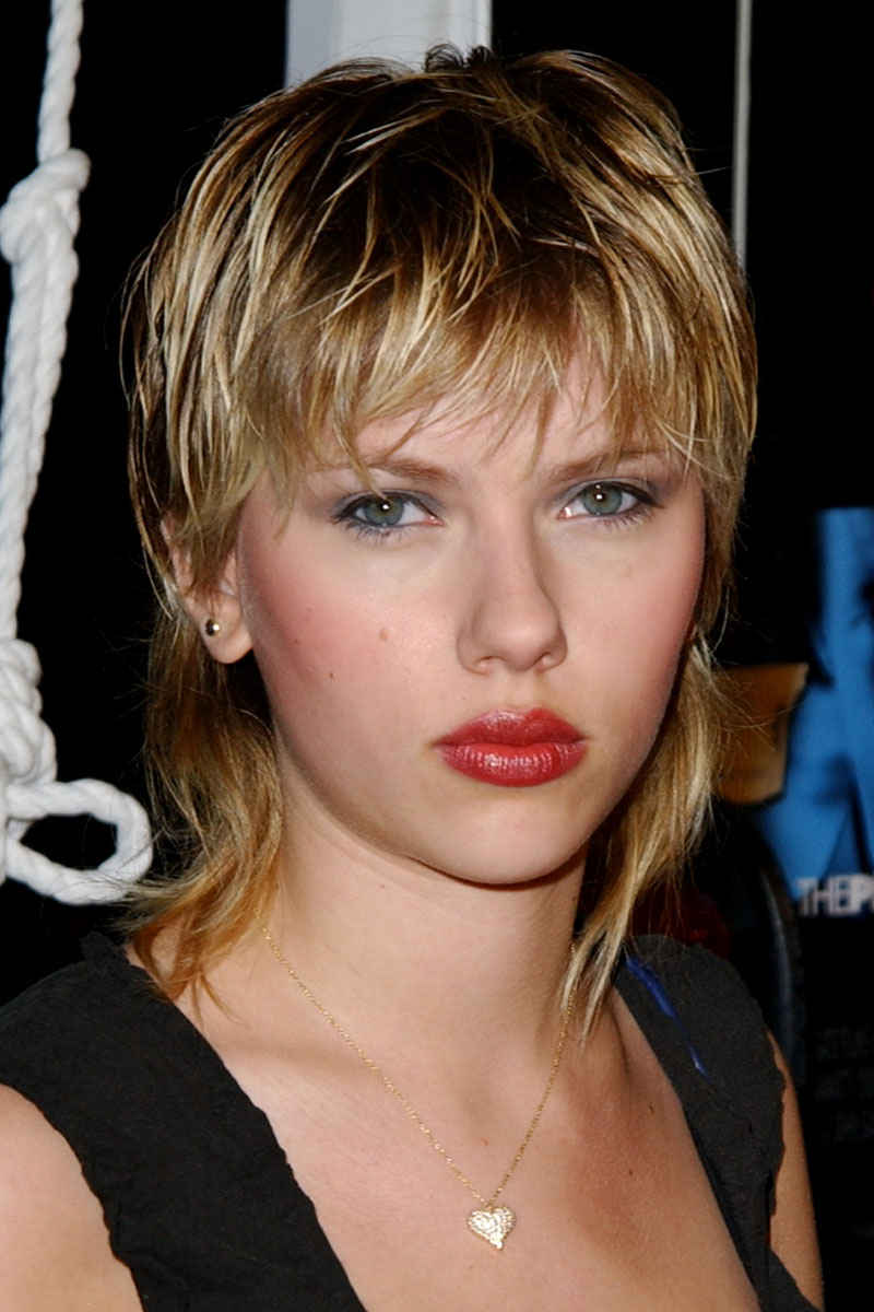 Groovy Weird Celebrity Hairstyles Celebrities With Edgy Hair Hairstyles For Men Maxibearus
