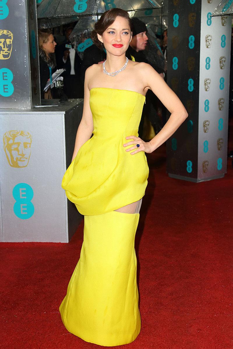 50 Best Red Carpet Looks of 2013 - Best Celebrity Looks of 2013