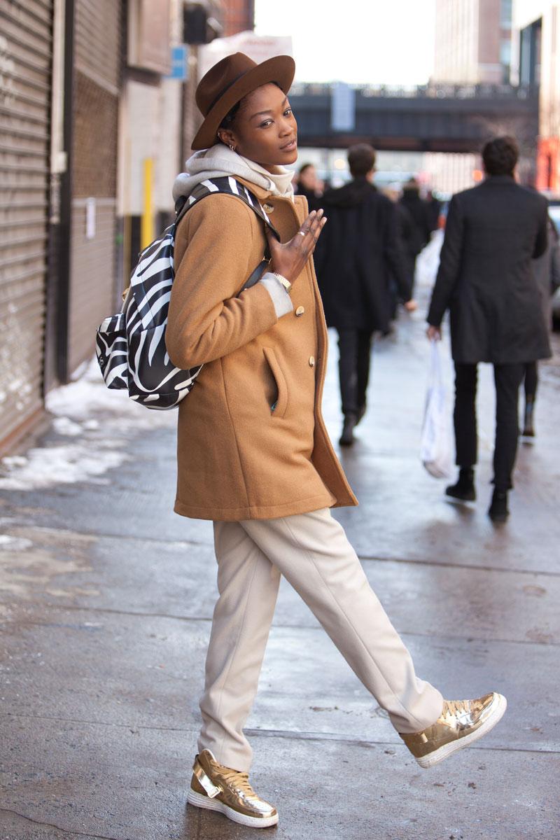 Nyfw Street Style 2014