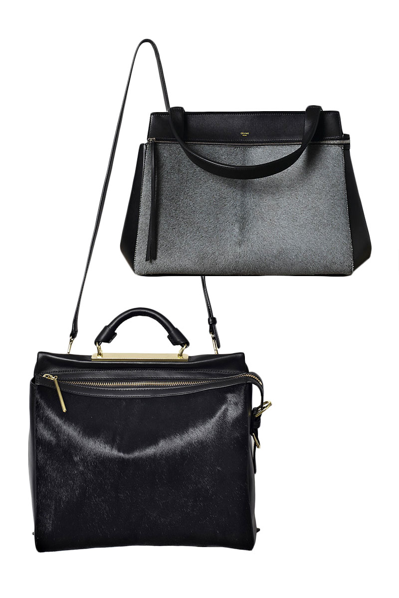 "celine tote replica - The Search for the ""Investment Bag"" - The It Bag Debate"