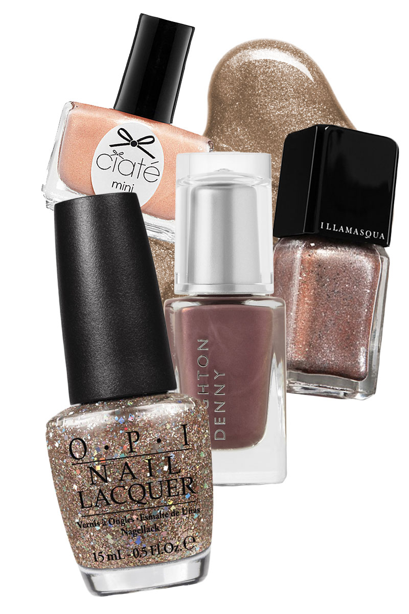 Nail Color Trend For Spring 2014 nail polish trends spring 2014