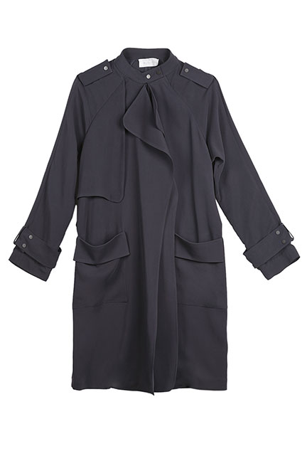 26 Best Trench Coats - Best Transitional Coats For Spring
