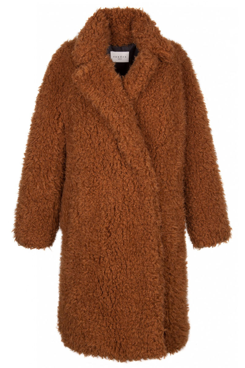 10 Cozy Teddy Bear Coats - Best Winter Coats