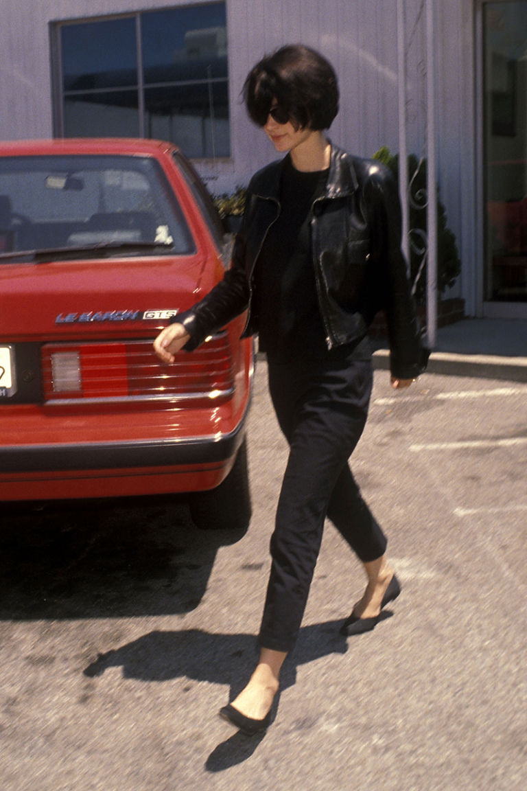 Fall Inspiration 90s Winona Ryder How To Look Like
