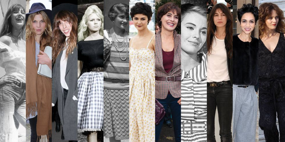 Classic French Style Clothing Images Galleries With A Bite