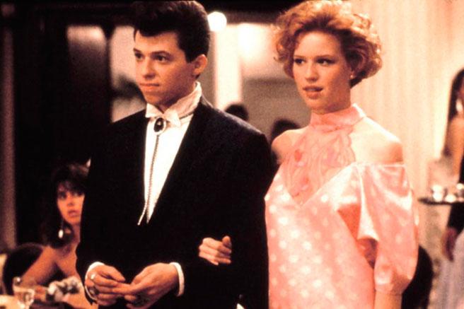 Top 5 prom dresses 1980