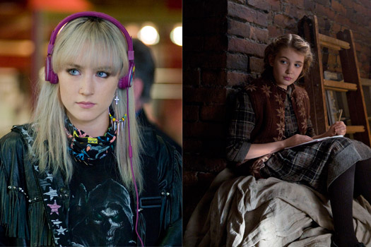 New Dramas with Female Lead Characters - 'The Book Thief' 'How I ...