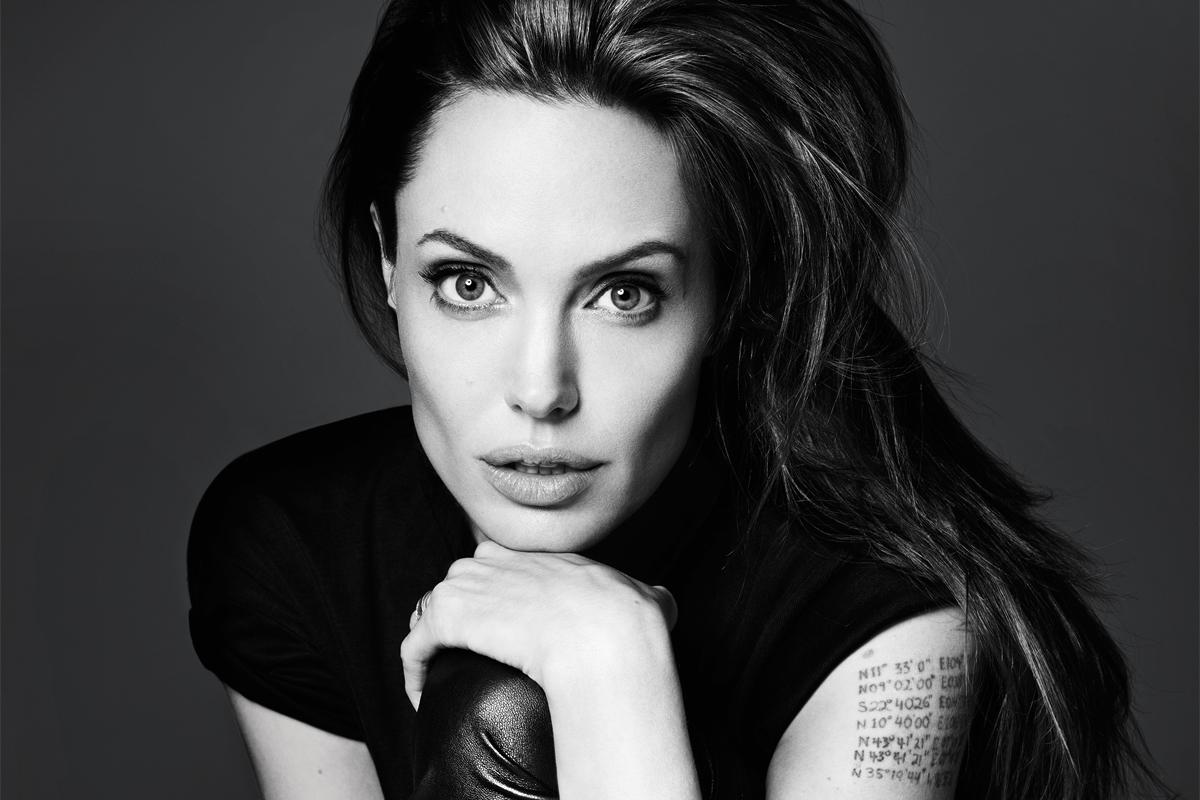 Angelina High Nude Photos 90