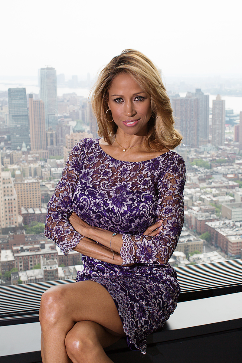Is Stacey Dash the Future of Politics?