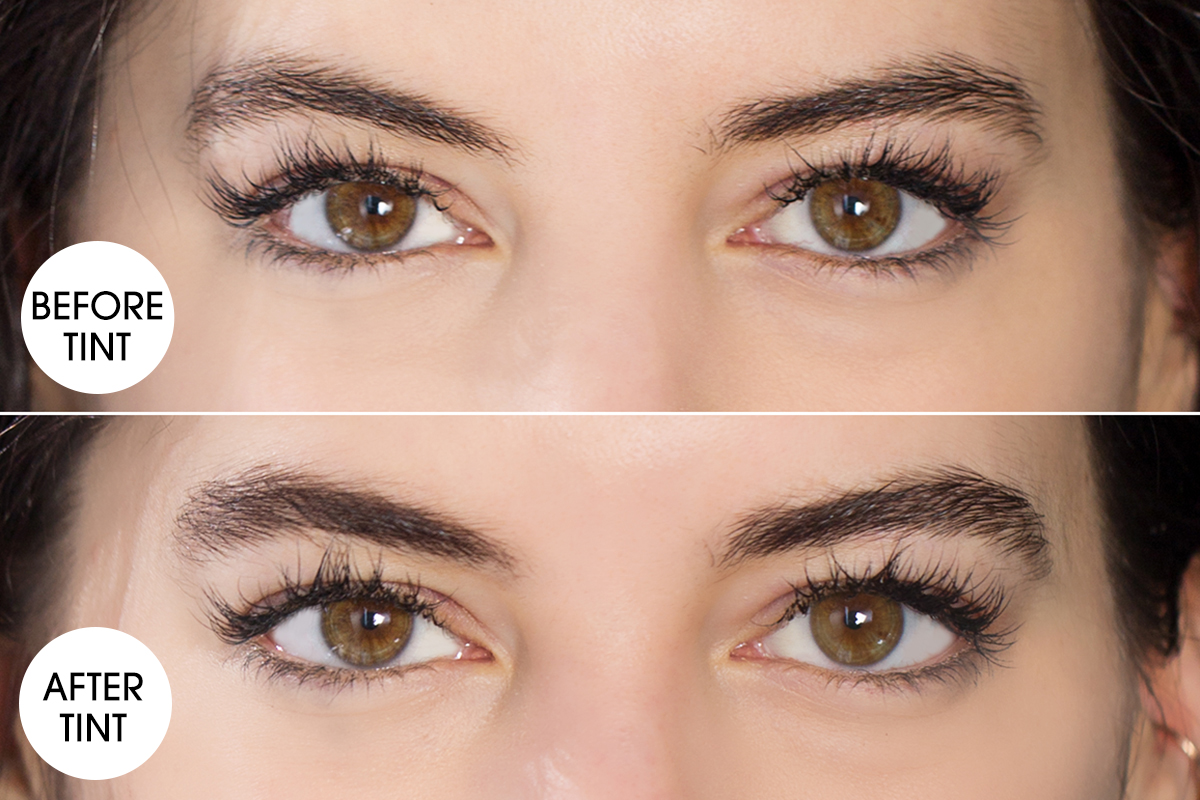 How to Get the Best Eyebrows For Your Face - Growing Out ...