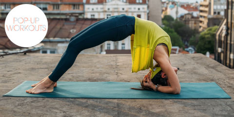easy hot yoga routine  outdoor hot yoga sequence