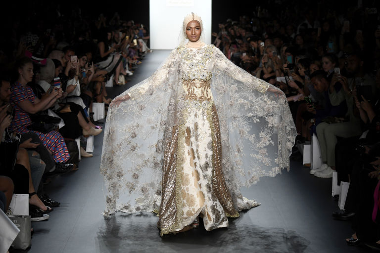 Muslim fashion designer new york 60