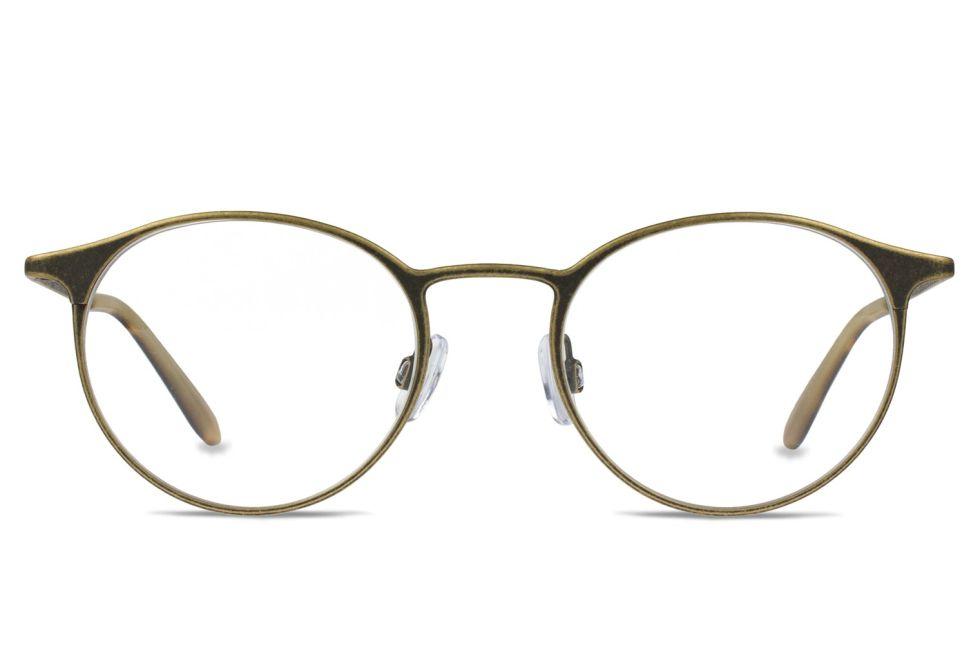 Vint & York Big Timer Glasses, $149; vintandyork.com