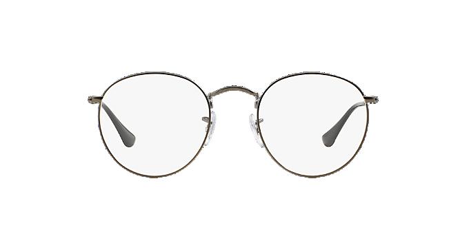 Ray-Ban Eyeglasses RX3447V, $170; lenscrafters.com
