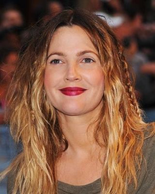 best hair styles for faces drew barrymore hair secrets drew barrymore pictures 9706