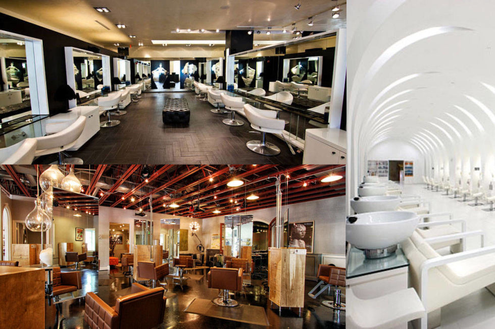 Natural Hair Salons Newark New Jersey